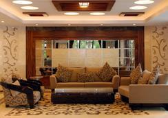 Oz Hotels Antalya Hotel Resort & Spa - Antalya - Lobi