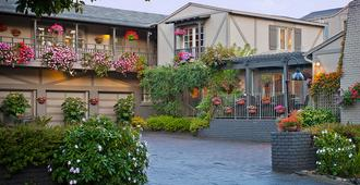 Carmel Country Inn - Carmel-by-the-Sea - Edificio