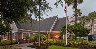 Residence Inn By Marriott Orlando East/Ucf Area - Orlando