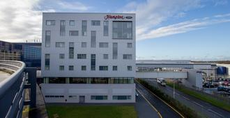 Hampton by Hilton London Gatwick Airport - Gatwick