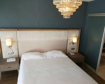 Le Diana Hotel and Spa NUXE - Carnac - Bedroom