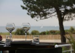 Le Diana Hotel And Spa Nuxe - Carnac - Restaurant