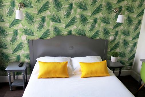Hôtel Le Thimothée - Saint-Raphaël - Bedroom