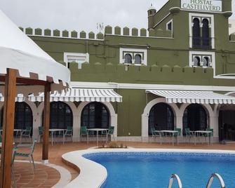 Hostal Castellverd - Vinaròs - Building