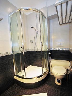 B&b Living - Rome - Bathroom