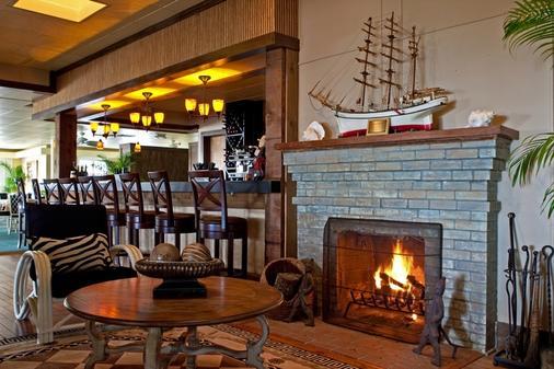 島嶼酒店 - 桑尼伯 - 薩尼貝爾 - 酒吧
