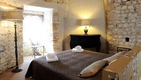Hôtel des Basses Pyrénées - Bayonne - Soveværelse