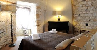Hôtel des Basses Pyrénées - Bayonne - Chambre