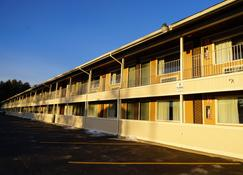 Americas Best Value Inn Plattsburgh - Plattsburgh - Bina