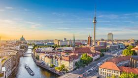 Check In Hostel Berlin - Berlín - Vista del exterior
