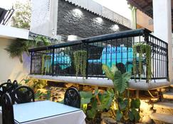 Hotel Villa Antigua - Сан-Салвадор