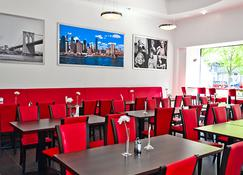 Check In Hostel Berlin - Berlin - Restaurant