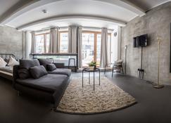 Nena Apartments Metropolpark Berlin -Mitte - Berlin - Équipements de la chambre