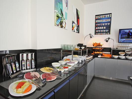Exe Hotel Klee Berlin Excellence Class - Berlin - Buffet