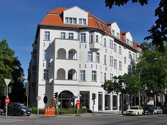 Exe Hotel Klee Berlin Excellence Class - Berlin - Building