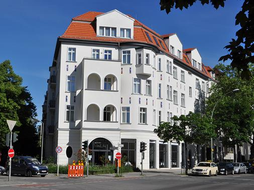 Exe Hotel Klee Berlin Excellence Class - Berlin - Building