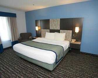 Sandwich Lodge & Resort - Sandwich - Ložnice