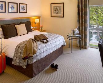 The Runnymede On Thames - Egham - Bedroom