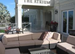 The Atrium Resort - Providenciales - Bangunan