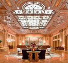 洛杉磯巴爾地摩千禧酒店