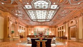 ミレニアム ビルトモア ホテル ロサンゼルス - ロサンゼルス - ロビー