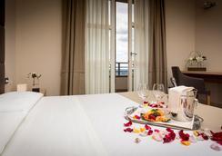 Piajo Relax Hotel - Bergamo - Bedroom