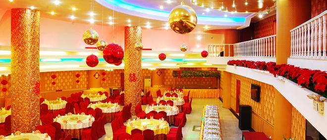 Qingdao Huaneng Hotel - Qingdao - Meeting room
