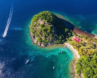 La Creole Beach Hotel & Spa - Le Gosier - Playa