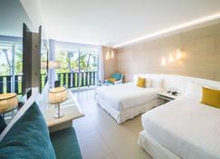 La Creole Beach Hôtel & Spa - Le Gosier - Habitación