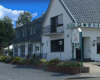 Rosenhof - Wassenberg - Edificio