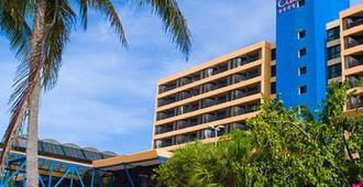 Bellevue Puntarena - Playa Caleta - Varadero