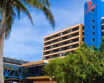 Bellevue Puntarena - Playa Caleta - Varadero - Edificio