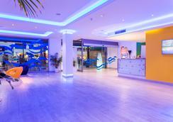 Hotel Guya Wave - Cala Ratjada - Lobby