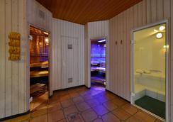 Hotel Der Lindenhof - Gotha - Spa