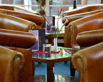 Hotel Der Lindenhof - Gotha - Lounge