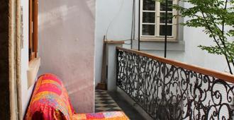 Hostel Homer - Prague - Property amenity