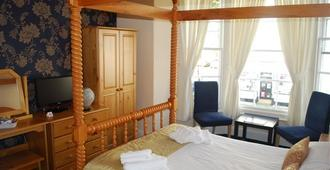 Beach Cove - Llandudno - Bedroom