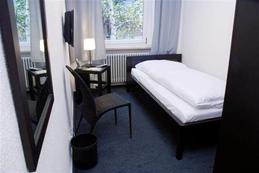 Hotel Metropolitan Berlin - Berlin - Bedroom
