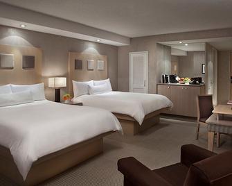 White Oaks Resort & Spa - Niagara-on-the-Lake - Ložnice