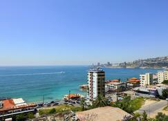 President Hotel - Jounieh - Outdoors view