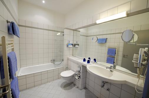 Hotel Riehmers Hofgarten - Berlin - Bathroom