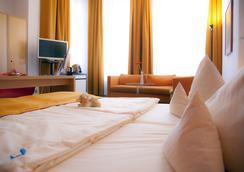 Hotel Riehmers Hofgarten - Berlin - Bedroom