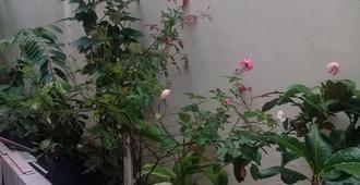 Hostel Residential Inn - Río de Janeiro - Patio
