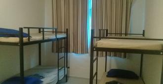Hostel Residential Inn - Río de Janeiro - Habitación