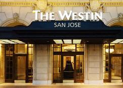 The Westin San Jose - San Jose - Building