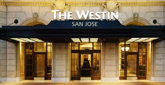 The Westin San Jose - San Jose - Building