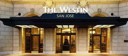 The Westin San Jose - Σαν Χοσέ - Κτίριο