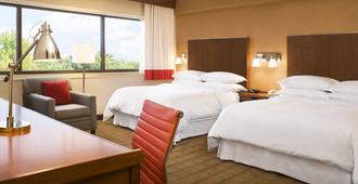 Four Points by Sheraton Phoenix North - Phoenix - Schlafzimmer