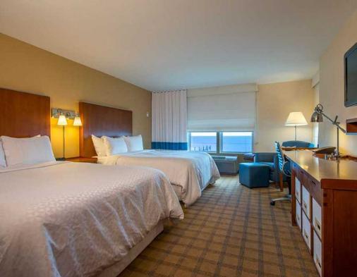 DoubleTree by Hilton Biloxi - Biloxi - Bedroom