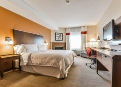 Four Points by Sheraton Barrie - Barrie - Bedroom
